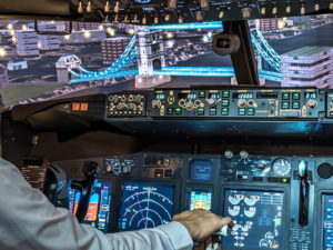 Boeing 737 – Flight Sim Centre