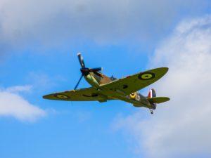 Spitfire Simulator Newcastle