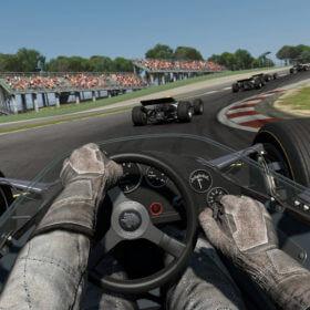 Car Racing Simulator Newcastle