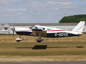 5 Hour Introductory Real Flying Experience