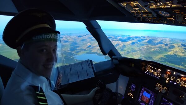 Boeing 737 Simulator UK