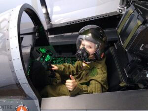 Fighter Jet Experience UK