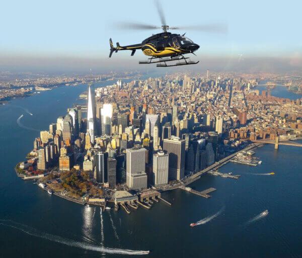 Helicopter Simulator Voucher UK