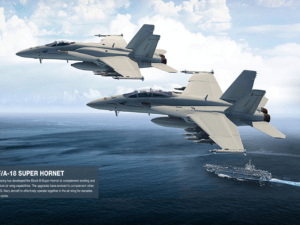 Super Hornet Simulator