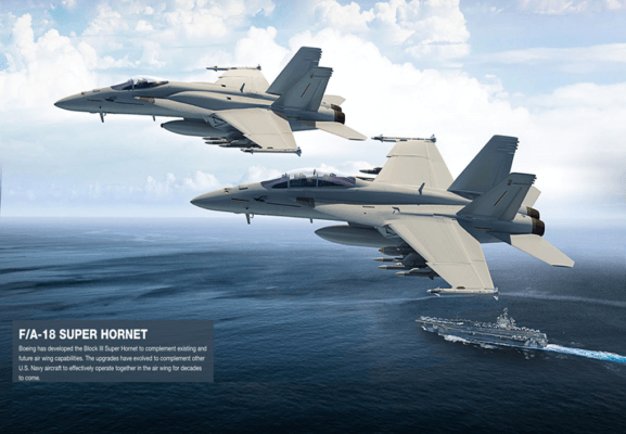 Super Hornet Simulator