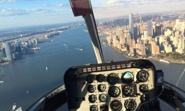 Jet Ranger Simulator Newcastle