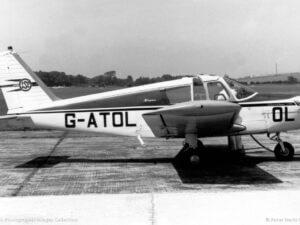 Piper PA28 Cherokee Flight Simulator